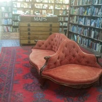 Photo taken at Barter Books by Marie L. on 11/21/2017