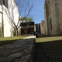 Foto tomada en Centro Cultural San Pablo por La comilona d. el 7/1/2013