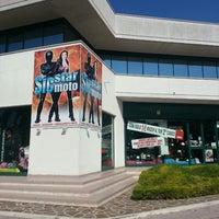 Photo taken at Sic Star Moto by Artabano F. on 7/27/2013