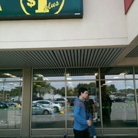Photo taken at Dollarama by Mario A. on 7/8/2014