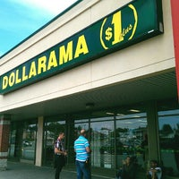 Photo taken at Dollarama by Mario A. on 6/28/2014