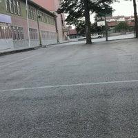 Photo taken at Gülistan İlköğretim Okulu by Emre Ç. on 9/19/2016