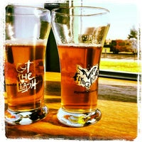 Photo taken at Flying Dog Brewery by Scott K. on 11/17/2012