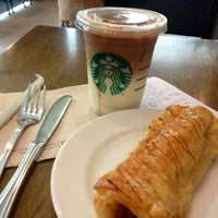 Photo taken at Starbucks Coffee by Jammmmy on 6/6/2013