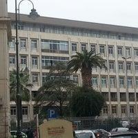 Photo taken at Tribunale di Bari by Arrigo D. on 12/21/2012