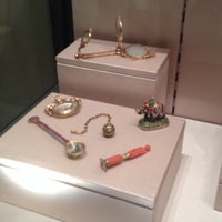 Photo taken at Museo degli Argenti by Sofia K. on 11/24/2015
