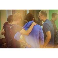 Photo taken at Центральная Церковь Евангельских Христиан-Баптистов by kana4ka on 8/26/2013