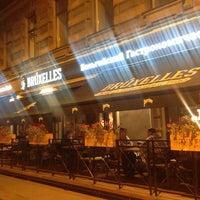 Снимок сделан в Bruxelles пользователем Nicholas S. 9/11/2014