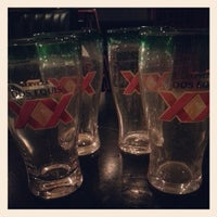 Photo taken at The Mill Tavern by Andra on 2/27/2013