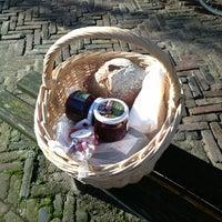 Photo taken at Markt Delden by Mirella G. on 2/2/2013