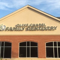 Photo taken at Olive Chapel Family Dentistry: Dustin Prusik, DDS by Olive Chapel Family Dentistry: Dustin Prusik, DDS on 8/23/2016