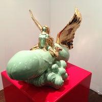 Photo taken at ART Rotterdam by Arjen N. on 2/9/2013