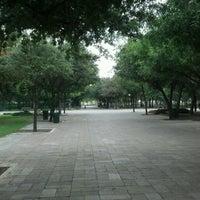 Photo taken at Fundidora Park by José C. on 10/14/2012