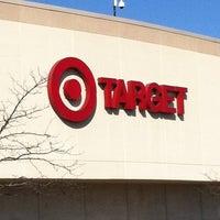 Photo taken at Target by Gary G. on 3/4/2013