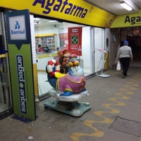 Photo taken at Agafarma by jose fernando on 10/9/2016