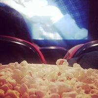 Foto scattata a Cinema Fiamma da Leonardo C. il 6/5/2013