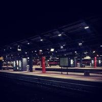 Photo taken at Firenze Campo di Marte Railway Station (FIR) by Leonardo C. on 6/4/2013
