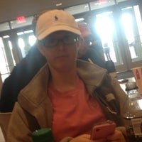 Photo taken at Chick-fil-A by Brooke on 10/29/2012