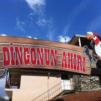 3/10/2013 tarihinde İbrahimziyaretçi tarafından Kasaba Restoran'de çekilen fotoğraf