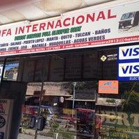 Photo taken at Cifa Internacional by María Teresa S. on 10/21/2014