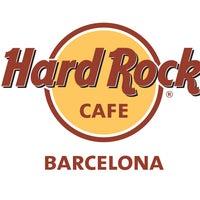 Photo taken at Hard Rock Cafe Barcelona by Marc C. on 9/8/2016
