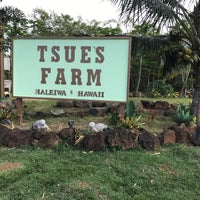 Photo taken at Tsue's Farm by Mohammed on 1/7/2017