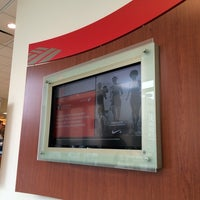 Photo taken at Bank of America by Mohammed on 12/2/2014