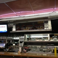 Photo taken at Joe's Diner on Sycamore by Mary on 8/4/2013