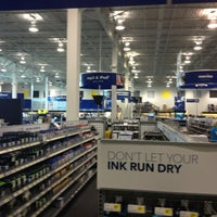 Photo taken at Best Buy by Mary on 6/9/2013