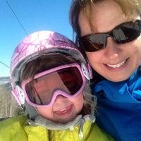 Photo taken at Sunday River Ski Resort by Kristen on 3/30/2013