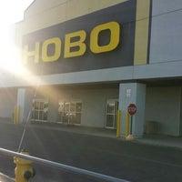 Photo taken at HOBO by Yoshuara A. on 5/31/2014