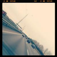 Photo taken at М-2 Симферопольское шоссе by Svetlanа A. on 11/5/2012