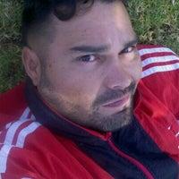 Photo taken at Parque Central Parques del Bosque by Fernando L. on 2/22/2013