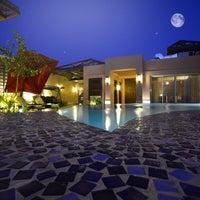 Photo taken at Goot Resort by Abdullah A. on 12/31/2013