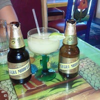 Photo taken at Mexico Lindo Restaurant by John W. on 6/13/2013