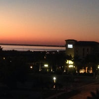 Photo taken at The Wyvern Hotel Punta Gorda by What Boundaries T. on 12/13/2014