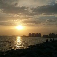 6/12/2013 tarihinde Esra A.ziyaretçi tarafından Bostanlı Sahili'de çekilen fotoğraf