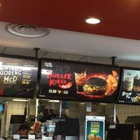 Photo taken at McDonald's by pâpõ on 7/25/2017