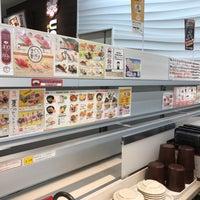 7/26/2017にEiichi T.が魚べい 流山おおたかの森店で撮った写真