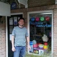 Photo taken at Rincon De Las Mascotas by Julian M. on 11/1/2012