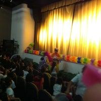 Photo taken at Centro de Estudios de Lenguas Extranjeras by Kauxa O. on 12/10/2012