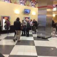 Photo taken at AMC Loews Orpheum 7 by George on 10/12/2012