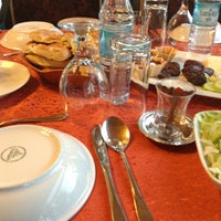 Photo taken at Sultan Sofrası by Büşra B. on 7/12/2013