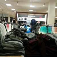Photo taken at Macy's by abraham m. on 2/2/2013