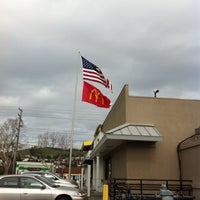 Photo taken at McDonald's by Michael G. on 3/11/2015
