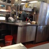 Photo taken at Burger King by Tyler on 10/1/2012