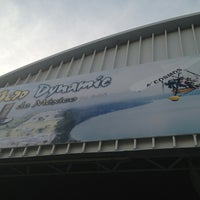 Photo taken at Aeródromo San José Vista Hermosa by Angie on 2/16/2013