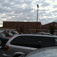 Photo taken at Locust Elementary School by Michael on 10/18/2012