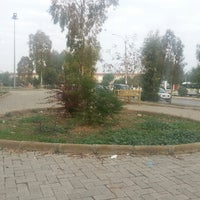Photo taken at park8 by Veli D. on 11/15/2013
