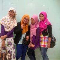 Photo taken at Gedung standard chartered by Agnes R. on 8/18/2013